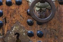 Portas e Fechaduras