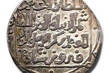 Delhi Sultan - Mamluk (Slave Dynasty) - Coins of Rukn Al-Din Firuz Shah
