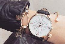 montre/bijoux