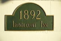 History / by Irondequoit Inn