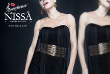 """Loredana for NISSA / Diva Collection: """"Loredana for NISSA"""", inspired by the famous musician Loredana Groza. Available in stores from 18th of November."""