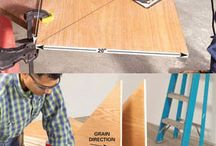 How to's...DIY big stuff