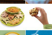 Fun Food to make for Kids