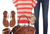 Cute outfits! :)