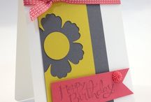 Craft Inspiration - Circles, Ovals & Banners