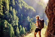 Hike foto's