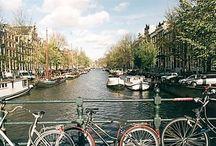 Más Holanda..