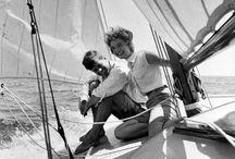 Sail for pleasure