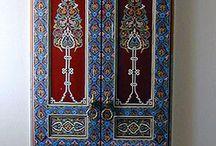 Islamic Architecture / by Lisa Goswick
