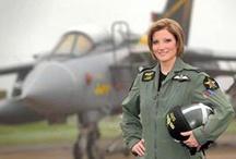 Women in Defense Force