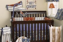 Sidekick Collection / Cotton Tale Sidekick baby bedding collection for your lil buckaroo. http://www.cottontaledesigns.com/collections/sidekick.html