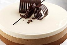 Gâteau loeva