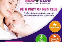 MBS Club / A place for mommies to connect, share and have fun!