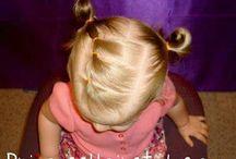peinados baby