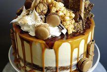 Nàked Cake Birthday
