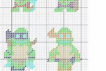 Baby crochet - part 2