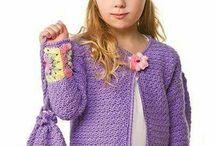 girl knitwear