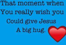 Jesus Christ / My Lord, my everything