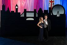 Prom Theme - London / Throw a London Party with Stumps party Supplies. / by Stumps Party
