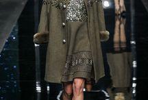 Designer Fashions Fall