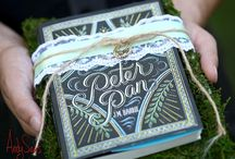 """Mariage Peter Pan - Peter Pan Wedding / Tout ce dont vous avez besoin pour créer un mariage sur le thème de Peter Pan - All you need to think about your peter pan wedding decoration and ambiance - """"Second star to the right and straight on 'til morning"""""""