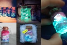 Jars / what you can put in jar? Dreams?..everything :D