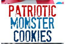 4th of July/Patriotic