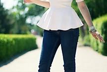 Outfit de inspiratie :)