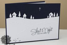 Christmas Cards / Christmas card ideas
