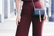 Moda Fashion / Moda e estilo