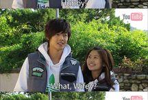 Korean dramas and actors <3