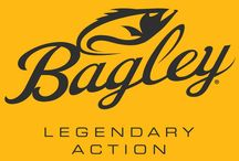 Bagley Bait / Honest, Authentic, Bone-Deep BadAss fishing lures, the most lethal collection of fish assassins ever assembled. Subscribe to Bagley Baits to know more.