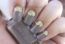 Nails / by Kate Palmer
