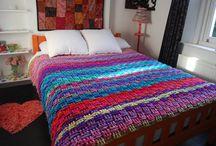 Crochet Stuff I Tried