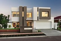 Residencial Architecture