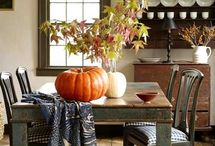 autumn / images and inspiration from the fall season. / by jennifer davis