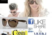 Acties Copini Opticiens