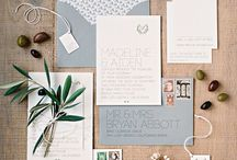Wedding Stationery Photography