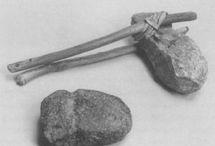 Improper / improvised / unusual weapons