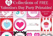 valentines day - valentijnsdag