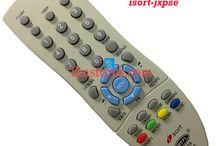 BPL TV Remotes / BPL TV Remotes