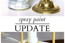 paint colors / by Christe Clingan Hargrove