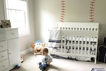 """Kids Rooms & Play Areas / Whimsical and imaginative decor that is """"all kids"""" plus fun play areas and even kiddie organizing systems and ideas! A parent's dream come true ♥"""