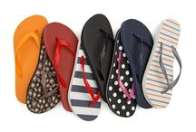 Flip Flops for Shoeaholics / Flips flops, thongs, toady parts - what do you call these easy to slip-on faves?