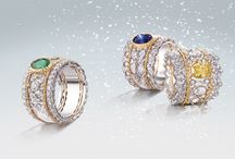 Holiday Dreams / Timeless Buccellati gifts for every wish.  / by Buccellati Milan