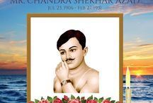 Chandra Shekhar Azad 86th Death Anniversary