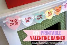 valentine bday