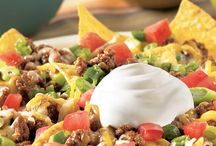 Fiesta of Flavor / Throw a flavorful fiesta with the delicious dishes.