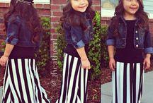 small fashionista