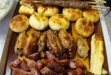 Brazilian Dinner Party / by Corinne Ritz